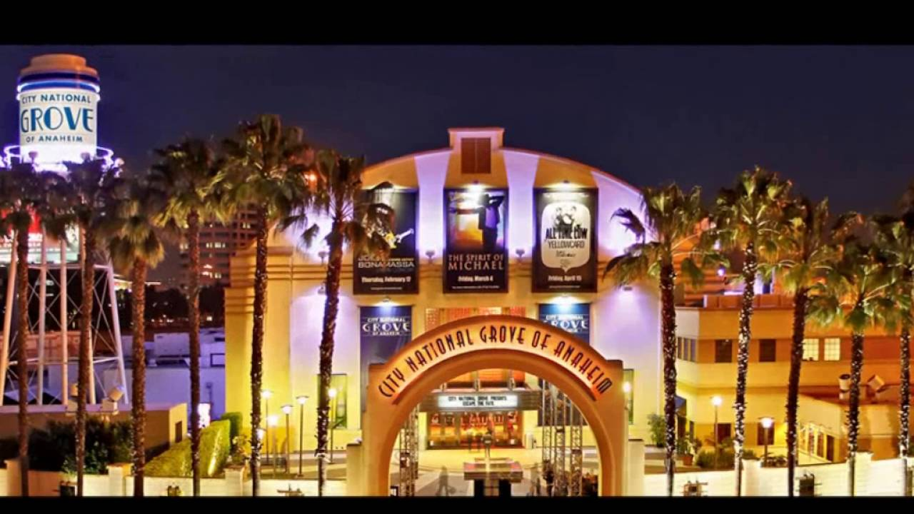 Top Things To Do In Anaheim California YouTube - 10 things to see and do in california