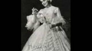 Rita Streich - Caro nome