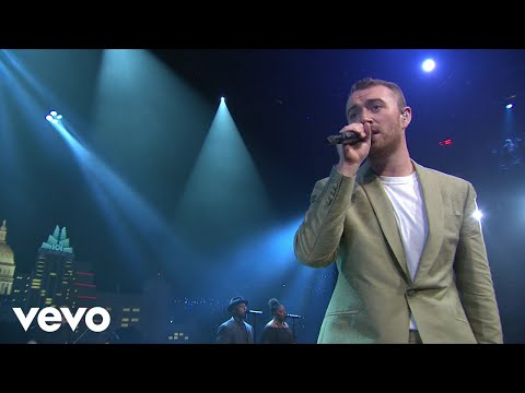 Sam Smith - Pray  At Austin City Limits