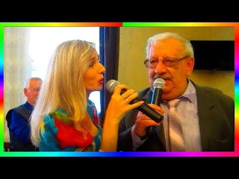 Праздник День пожилых людей 2019 отмечают ветераны Лукойл КГПЗ