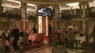 Живая музыка - ресторан