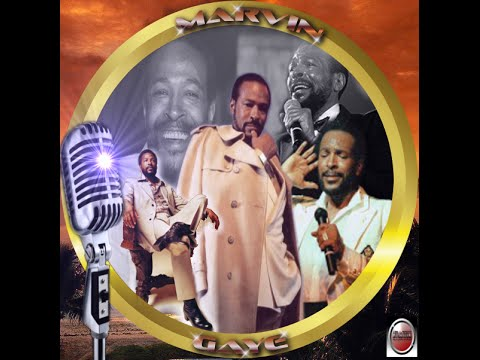Marvin Gaye - All The Way Round (Expanded Version)