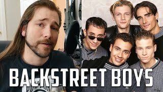 Backstreet's Back ...alright (No Place) | Mike The Music Snob Reacts