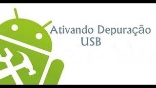 Como Ativar a Depuração USB em seu celular Android em qualquer marca