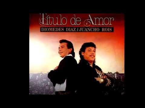 TITULO DE AMOR 1993 ( álbum completo) DIOMEDES DIAZ Y JUANCHO ROIS