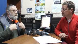 Психолог-практик Алексей Капранов о пользе психологии в бизнесе.