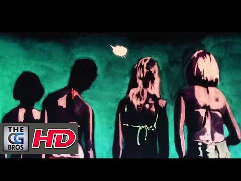 """CGI Behind the Scenes : """"Nekfeu: 'I Did FNAC' Making Of """" - by EddyTV"""