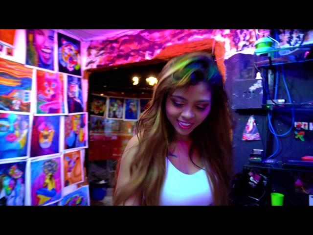 Cruz Rock - Sabrosa (Official Music Video)