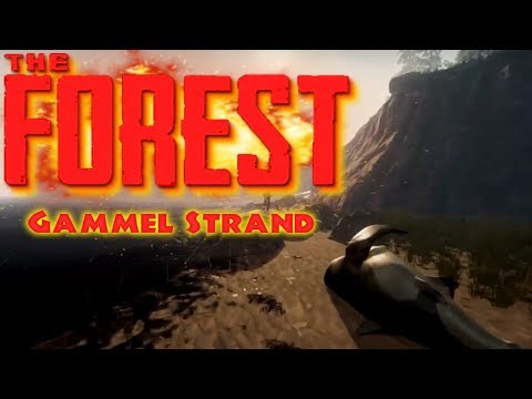 Gammel Strand | The Forest S3E03 (Lets Play Deutsch)