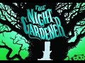 Night Gardener Book Trailer