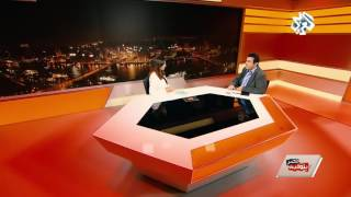 عصام_حجى يفتح النار و يندم بمشاركته بمؤسسة الرئاسة
