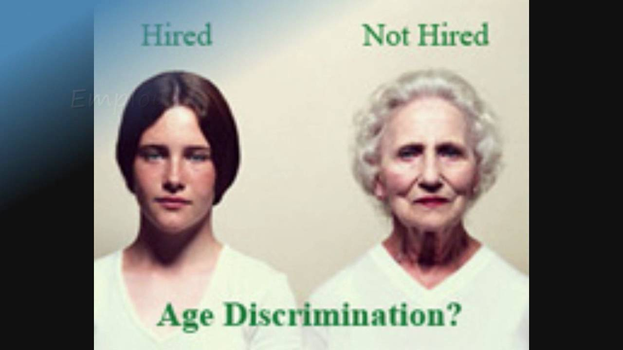 age discrimination act age discrimination act