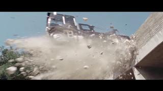 Терминатор 2: Судный день 3D (трейлер)