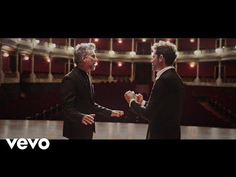 David Bisbal estrena el tema Abriré La Puerta junto a Alejandro Fernández
