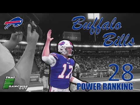 DEEP DIVE Into The 2018 Buffalo Bills | Predictions, Positional Grades, & More!