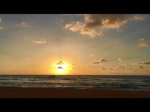 Playa Cancún Timelapse // Mexico