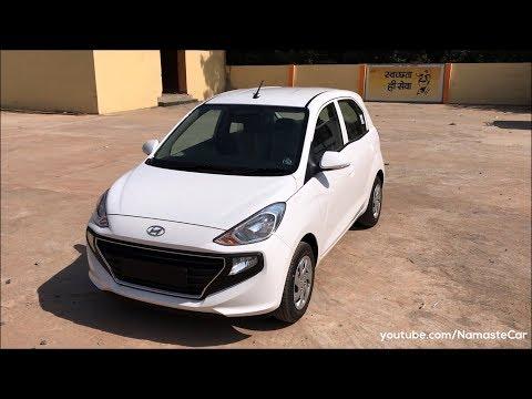 Hyundai Santro/Atos Asta