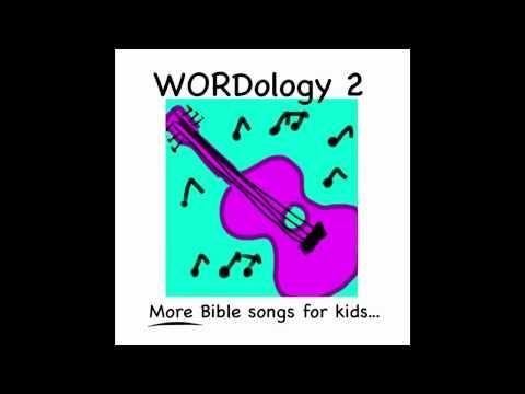 Wisdom Song - WORDology (James 1:5-7)
