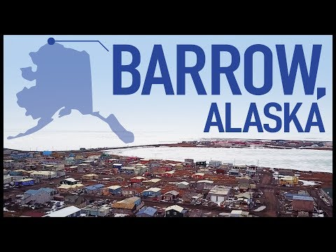 Why the Northernmost Town in America Exists