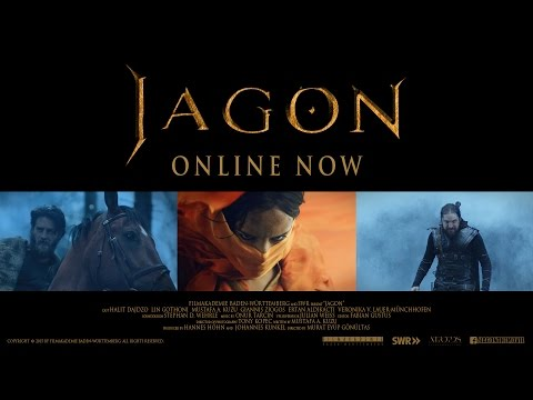 JAGON - Student Short - Full Movie (2016)