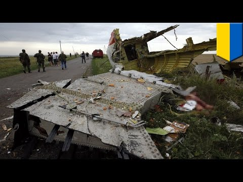 Worst plane crashes: Malaysia Airlines MH17 shot down, Asiana crash, Air Asia crash - compilation