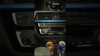 BMW Alkol