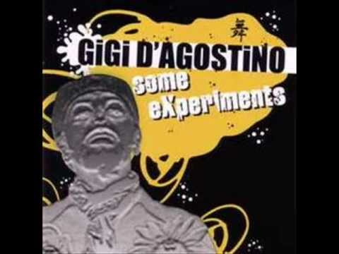 Gigi D'Agostino - The Only One ( Some Experiments )