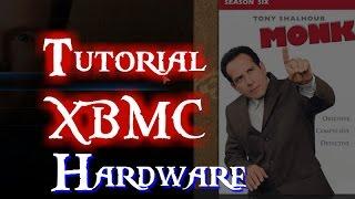 Tutorial Kodi / XBMC [Empfohlene Hard- bzw. Software]