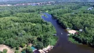 видео Турбазы Саратовской области и базы отдыха Саратова