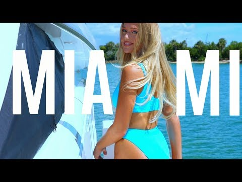 MIAMI With Benefit Cosmetics | BRAND TRIP Travel Vlog