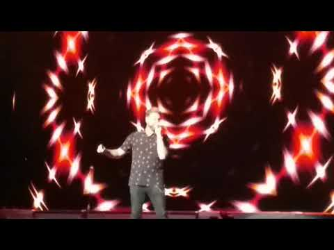 Brian McFadden - When You're Looking Like That At MOA Arena