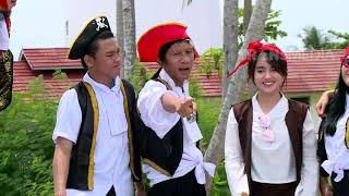 Download Video MISSION X - Misi Pencarian Harta Karun PART 1 (23/12/17) Part 1 MP3 3GP MP4