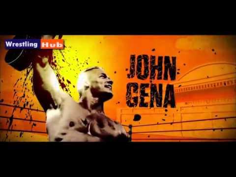 WWE Survivor Series 2013 Final Promo