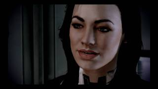Mass Effect 2: Miranda romance scenes