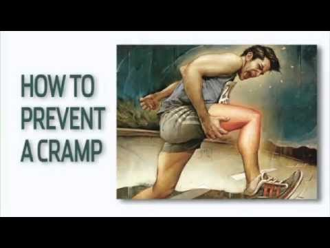 How To Prevent Cramp