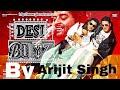 Desi Boys By Arijit Singh | Unreleased Song Of Arijit Singh