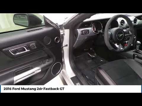 2016 Ford Mustang Street Volkswagen of Amarillo Presents 52242A