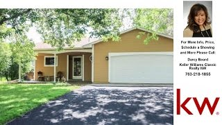 15521 91st Avenue N, Maple Grove, MN Presented by Darcy Board.