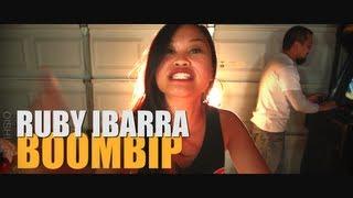 OISHIMEDIA presents: Ruby Ibarra - Boom Bip