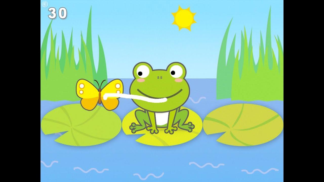 Dibujos Animados De Ranas Dibujos Animados De Animales Dibujos Animados Para Los Niños