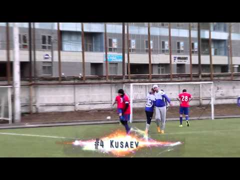 Top Goals Amateur Argentina League
