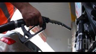 020: Ціни на бензин і дизель в США