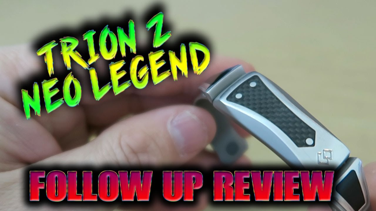 Trion Z Colantotte Avengers Iron Man Bracelet Updated Review Youtube