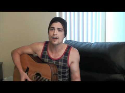 """Because of You"" Ryan Boone ft. Rumer Willis"