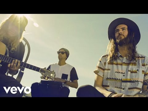 Dirty Heads - Cabin By the Sea (Official Music Video)