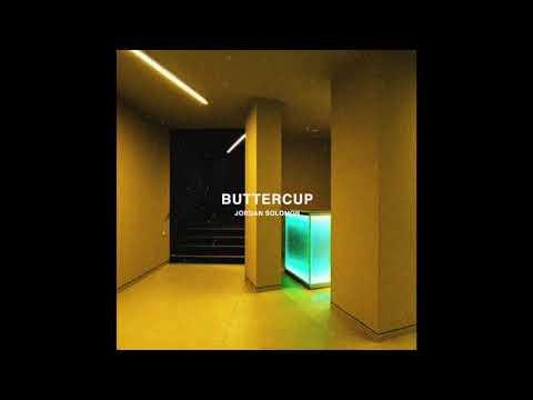 Jordan Solomon - Buttercup