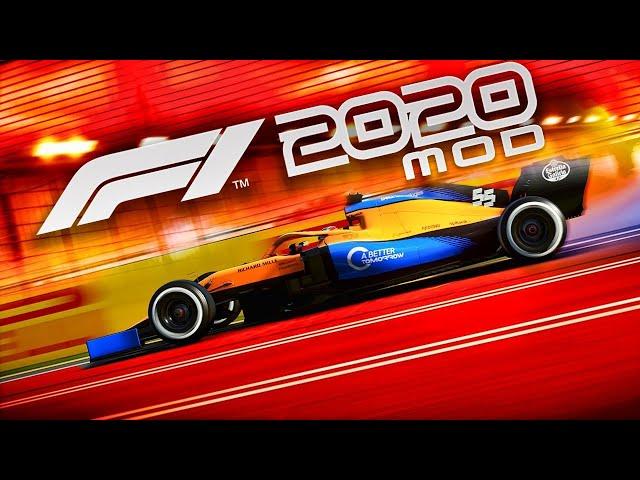 F1 2020 (видео)