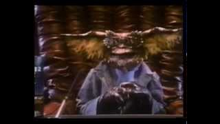 Gremlins 2 - Dealer Promotional Tape