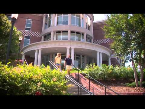UNCG Tour Highlights
