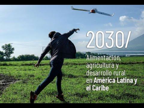 Conferencias Serie 2030: Transformación e inclusión rural